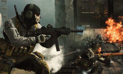 Warzone ve Modern Warfare'da