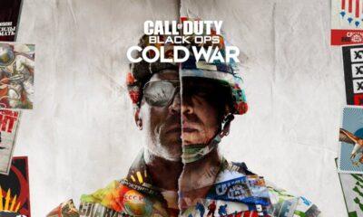 CoD: Black Ops Cold War oyuncusu