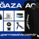 Papara SuperMassive online mağazası