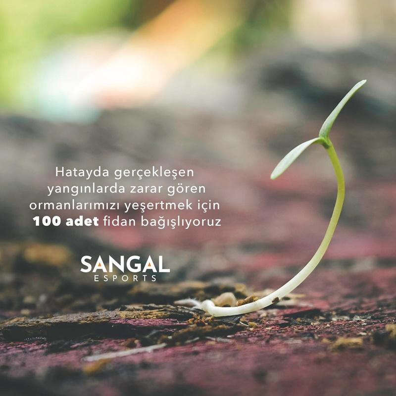 Sangal Esports Hatay