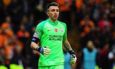 FIFA 21'de Galatasaray'ın kadrosu belli oldu! Takımın en iyisi Muslera!