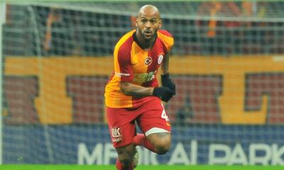 Galatasaray'ın yıldızı Marcao'nun FIFA 21 kartı belli oldu!