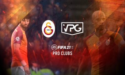Virtual Pro Gaming