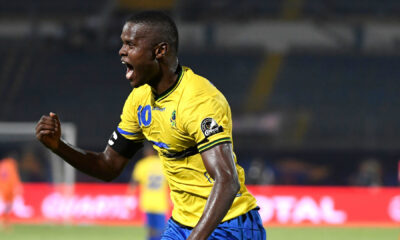 Mbwana Samatta'nın FIFA 21 kartı belli oldu! Fenerbahçe'nin Tanzanya Canavarı!