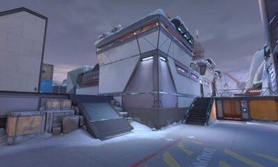 VALORANT Icebox
