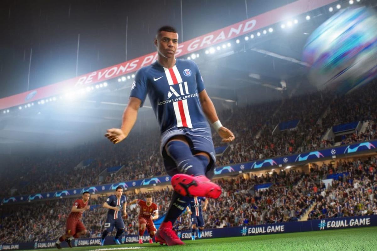 FIFA 21 Steam
