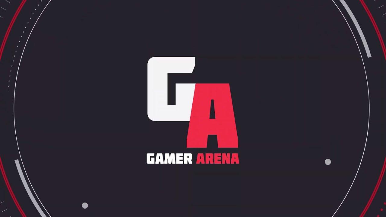 Gamer Arena VALORANT
