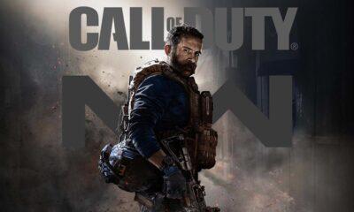 Call of Duty: Modern Warfare 250 GB