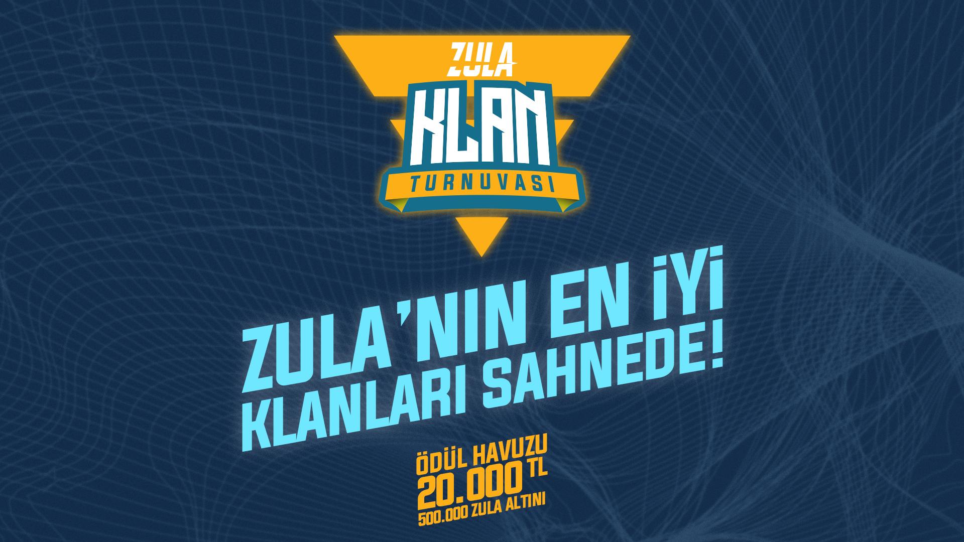 zula klan turnuvası