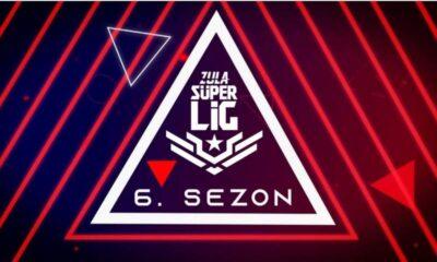 Zula Süper Lig Büyük Final