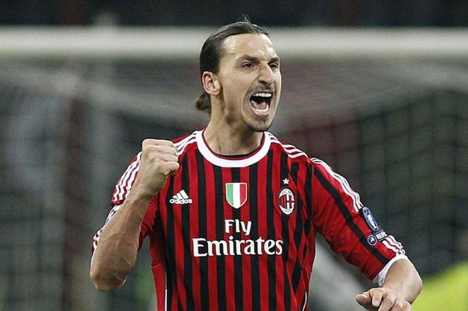 Ibrahimovic'in FIFA 21 tepkisi!