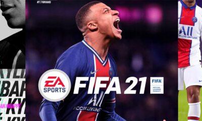 FIFA 21 Steam'de %34'lük büyük bir indirime girdi!