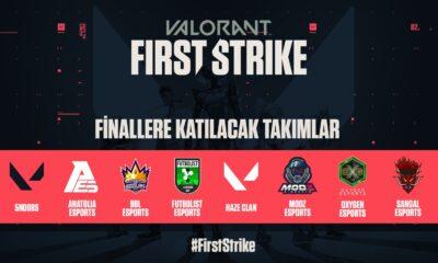 First Strike 4