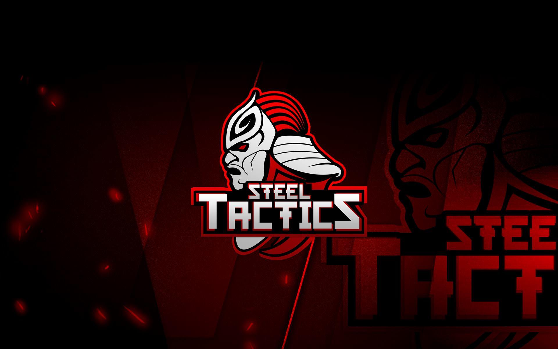 steel tactics esports