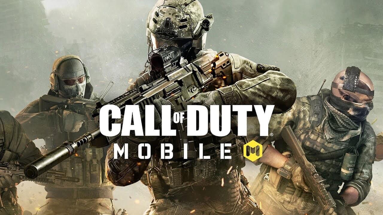 Call of Duty Mobile Aralık ayında Çin'e geliyor