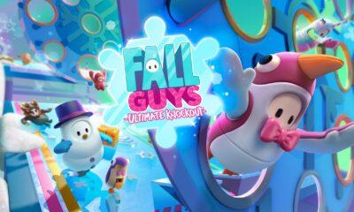 Fall Guys Game Awards
