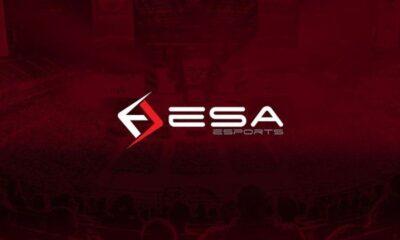 ESA Esports PUBG Squad Turnuvası başlıyor!