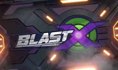 VALORANT BlastX