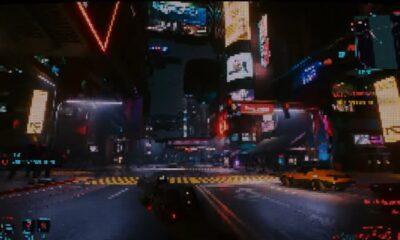 cyberpunk 2077 doom reshade