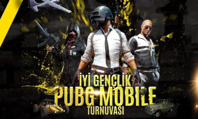 iyi gençlik pubg mobile
