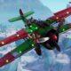 Fortnite oyuncuları uçaklara