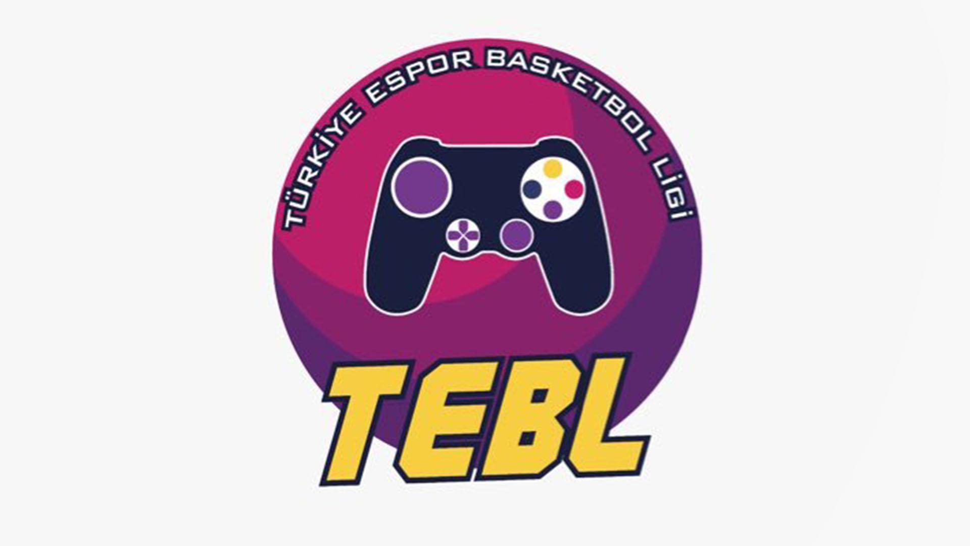 Türkiye Espor Basketbol Ligi 6. hafta puan durumu paylaşıldı!