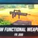 Call of Duty FR .556