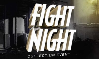 Apex Legends Fight Night etkinliği