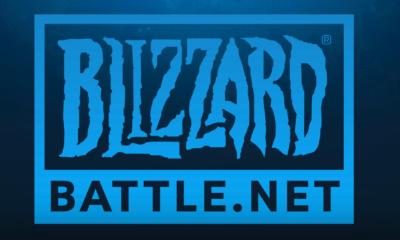 Battle.Net yeni görünüşü
