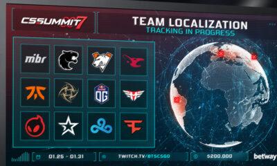CS:GO turnuvası