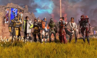 Apex Legends Warlord Collection