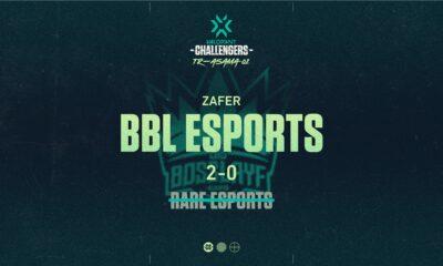 BBL Esports Masters Türkiye