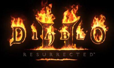 Blizzard Diablo II