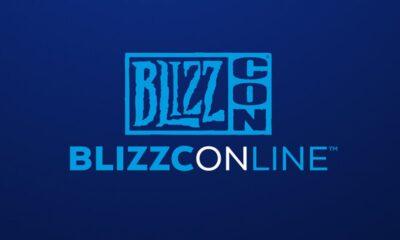 BlizzConline için yayın takvimi