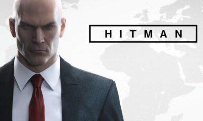 epic games hitman