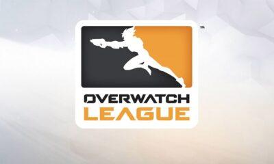 Overwatch League YouTube