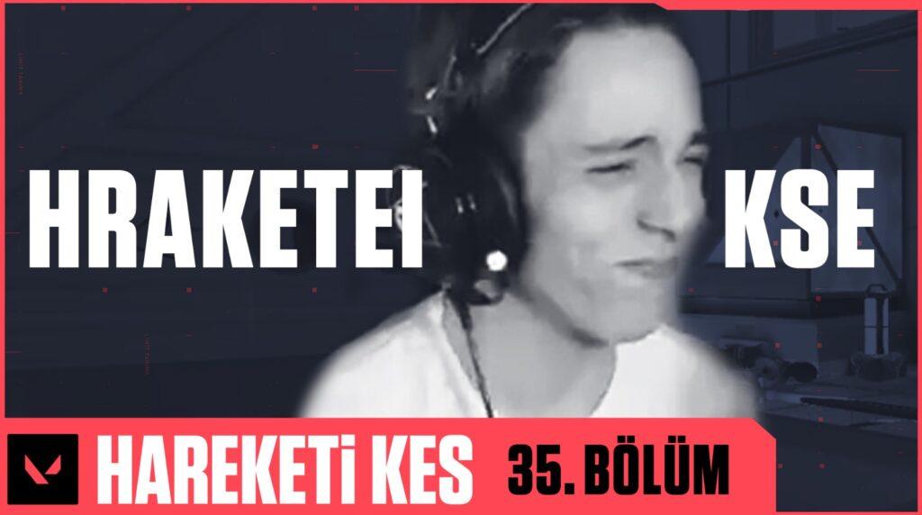 VALORANT Türkiye Hareketi Kes