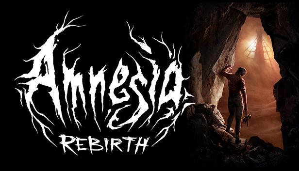 amnesia rebirth
