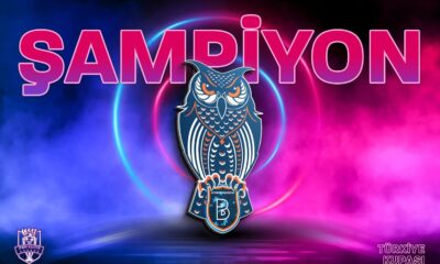 İstanbul Başakşehir Espor, yeniden Pro Elite League Türkiye Kupası şampiyonu!