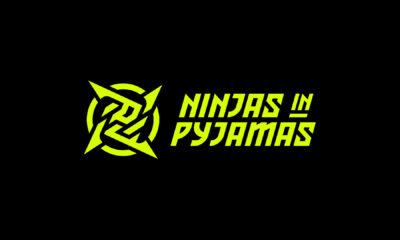 Ninjas in Pyjamas