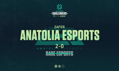 Anatolia Esports VCT