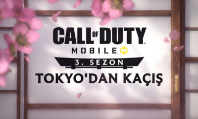 Call of Duty Mobile sezon 3