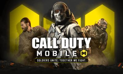 CoD: Mobile