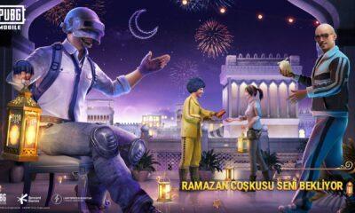 PUBG Mobile Ramazan ayı etkinlikleri