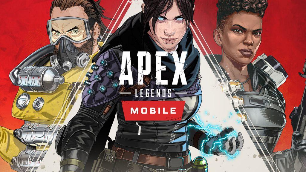 Apex Legends Mobile ön kayıt nasıl yapılır?