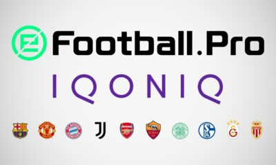eFootball.Pro IQONIQ'in Matchday 8 sonuçları belli oldu