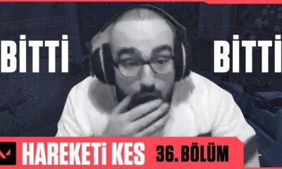 VALORANT Türkiye Hareketi Kes 36. bölüm yayımlandı!