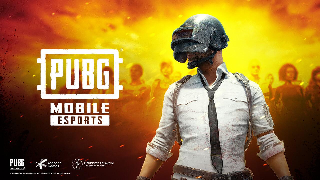 PUBG Mobile espor turnuvaları programı açıklandı