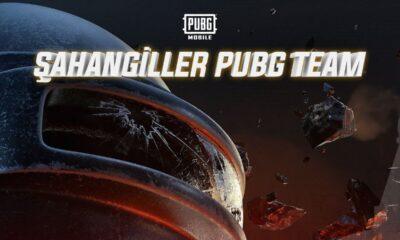 Şahangiller Espor, PUBG Mobile takımını duyurdu