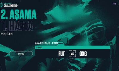 VCT Aşama 2 Challengers 1 Türkiye turnuvasında final